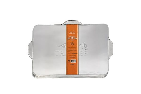 Traeger Timberline 850 Drip Tray Liner 5 Pack - BAC522