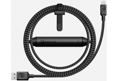 Nomad - BATTERY-CABLE-LIGHTNING - Portable Phone Chargers