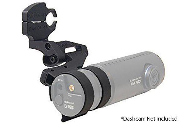 Large image of BlendMount Aluminum Dashcam Rearview Mirror Mount - BBV-2021