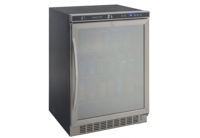 Avanti - BCA5105SG1 - Wine Refrigerators and Beverage Centers