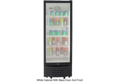 Avanti - BCC113Q0W - Wine Refrigerators and Beverage Centers