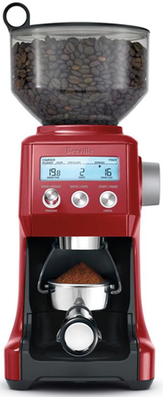 Breville Smart Coffee Grinder Pro Bcg820crnxl