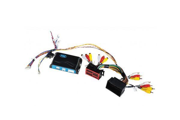 Large image of PAC Audio Backup Camera/Navigation Unlock Interface - BCI-CH41
