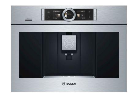 Bosch - BCM8450UC - Coffee Makers & Espresso Machines