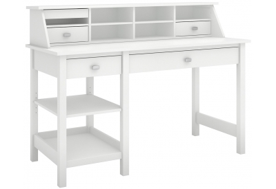 Bush - BD001WH - Computer Desks