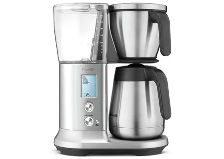 Breville - BDC450BSS1BUS1 - Coffee Makers & Espresso Machines