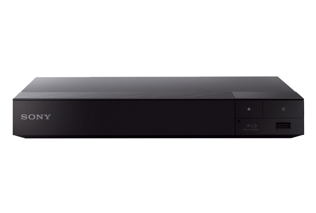 sony black 4k upscaling blu ray disc player bdp s6700. Black Bedroom Furniture Sets. Home Design Ideas