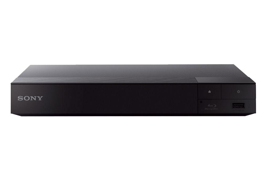 ebf795b548c5 Sony Black 4K Upscaling Blu-ray Disc Player - BDP-S6700