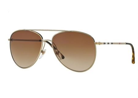 Burberry - BE 3072 114513 57 - Sunglasses