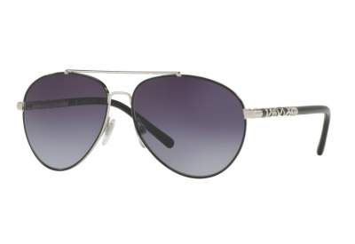 Burberry - BE308910058G58 - Sunglasses