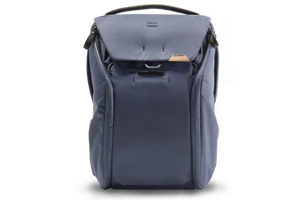 Large image of Peak Design Midnight 30L V2 Everyday Backpack - BEDB-30-MN-2