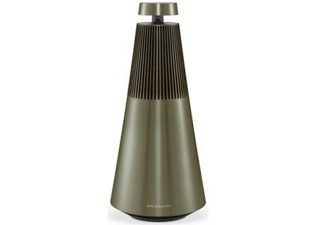 Bang & Olufsen BeoSound 2 Infantry Green Wireless Speaker - 1665909