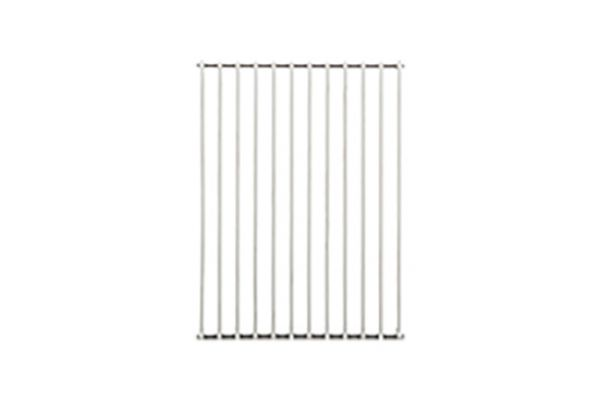 Large image of The Galley Stainless Steel Bottom Grate - BG-11-N-SS