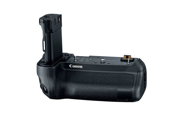 Large image of Canon Battery Grip For EOS R Mirrorless Camera - 3086C002