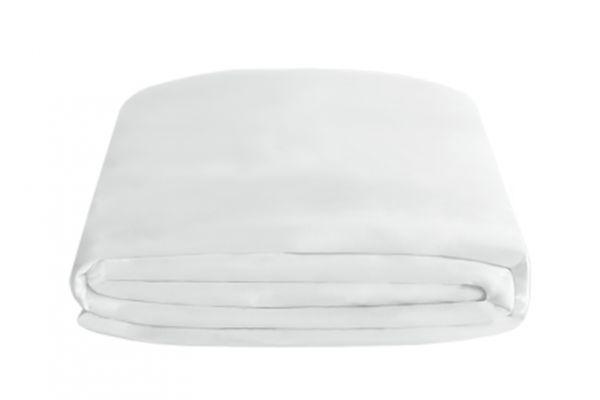 Large image of Bedgear MattresSkin Twin XL White Mattress Encasement - BGM52AWFX