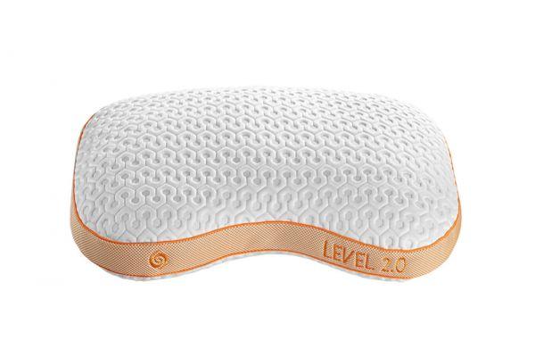 Bedgear Level 2.0 Series Pillow - BGP104AMBP