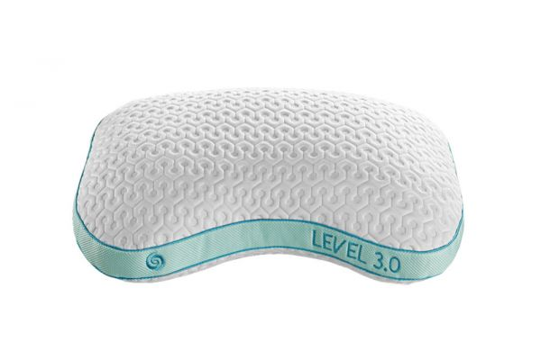 Large image of Bedgear Level 3.0 Series Pillow - BGP104AMMP