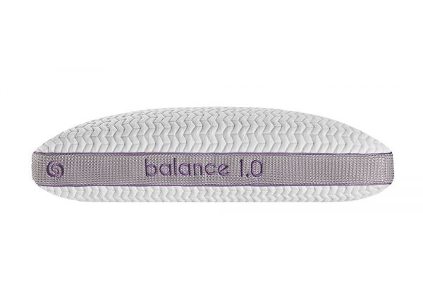 Large image of Bedgear Balance 1.0 Series Pillow - BGP99AMSQ
