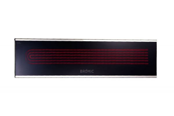 Bromic Heating Platinum Smart-Heat 2300W Electric Heater - BH0320003