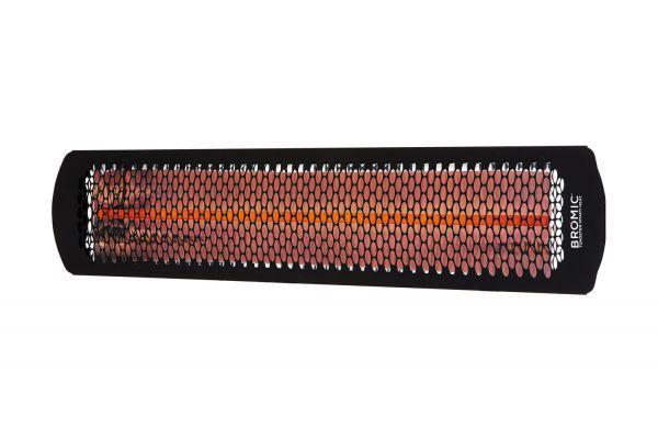 Bromic Heating Tungsten Smart-Heat 2000W Electric Heater - BH0420030