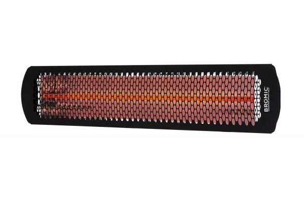 Bromic Heating Tungsten Smart-Heat 3000W Electric Heater - BH0420031