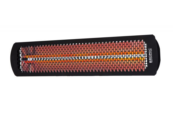 Bromic Heating Tungsten Smart-Heat 4000W Electric Heater - BH0420032