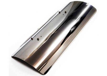 Bromic Heating Platinum 500 Low Clearance Heat Deflector - BH3030002-1
