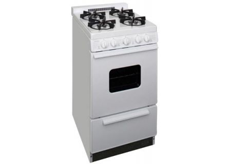 Premier - BHK5X0OP - Gas Ranges