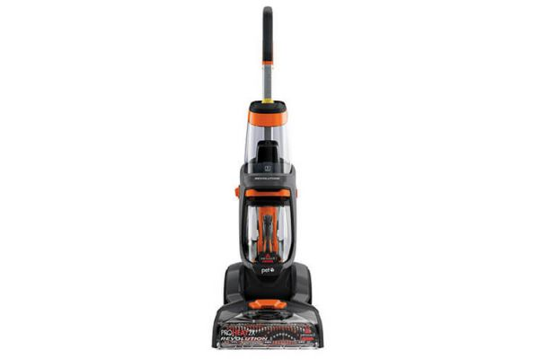 Large image of Bissell ProHeat 2X Revolution Pet Carpet Cleaner - BISSELL1548