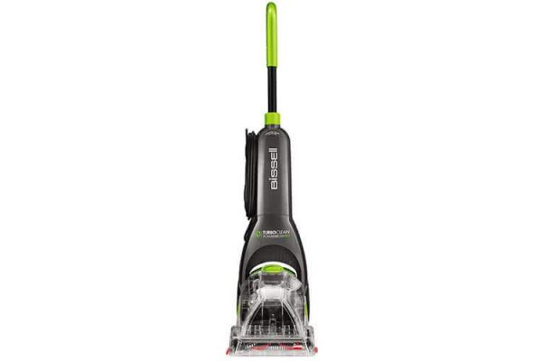 Large image of Bissell TurboClean PowerBrush Pet Carpet Cleaner - BISSELL2085