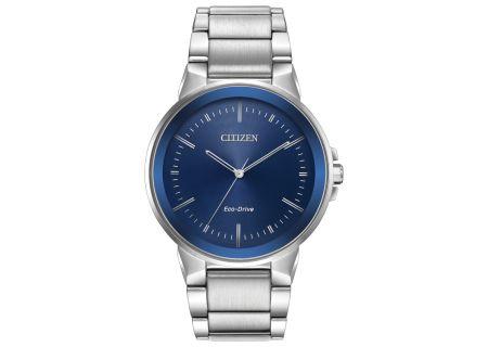 Citizen - BJ6510-51L - Mens Watches