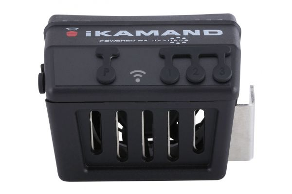 Large image of Kamado Joe iKamand Smart Temperature Control And Monitoring Device For Big Joe - BJ-IKAMANDNA