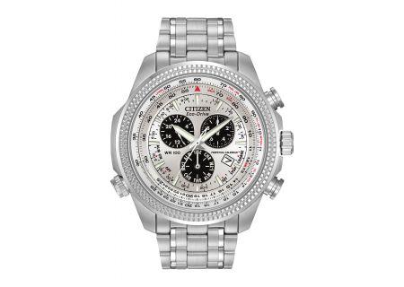 Citizen - BL5400-52A - Mens Watches