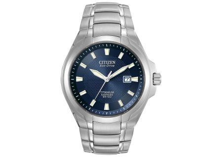 Citizen - BM7170-53L - Mens Watches