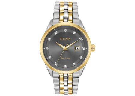 Citizen - BM7258-54H - Mens Watches