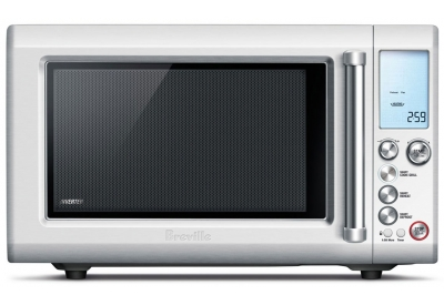 Breville - BMO700BSS - Microwaves