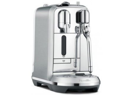 Breville - BNE800BSSUSC - Coffee Makers & Espresso Machines
