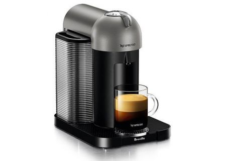 Nespresso - BNV220TTN1BUC1 - Coffee Makers & Espresso Machines