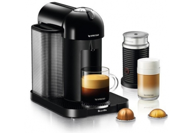 Nespresso - BNV250BLK1BUC1 - Coffee Makers & Espresso Machines