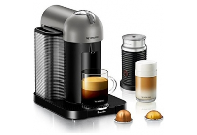 Nespresso - BNV250TTN1BUC1 - Coffee Makers & Espresso Machines