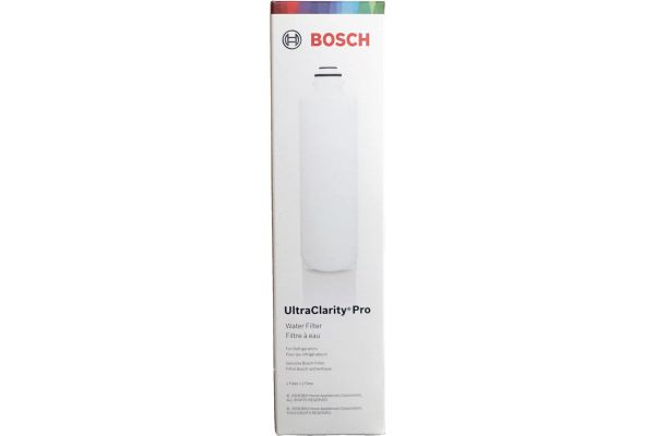 Large image of Bosch UltraClarityPro Water Filter - BORPLFTR50