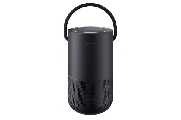 Bose Triple Black Portable Home Speaker - 829393-1100