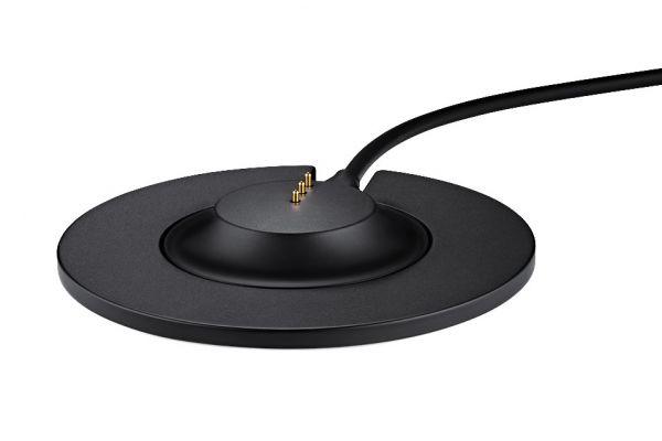 Large image of Bose Triple Black Portable Home Speaker Charging Cradle - BPHSCRADLEBK