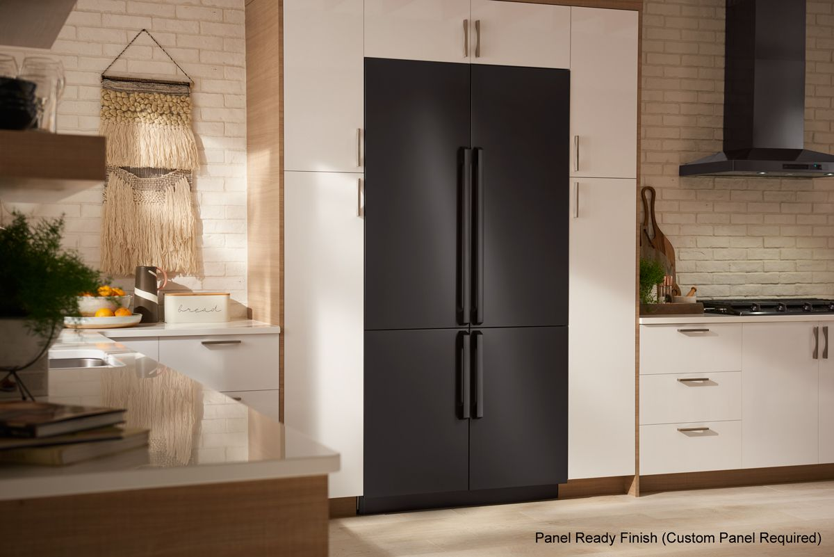 Samsung Chef Collection Panel Ready Built In Refrigerator