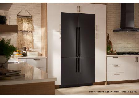 Samsung Brf425200ap Built In French Door Refrigerators