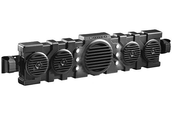"""Large image of BOSS Audio Systems 40"""" Side x Side Amplified Sound System With Bluetooth - BRRF40A"""