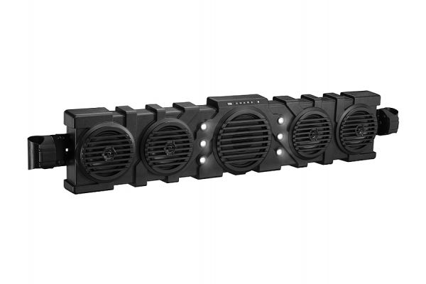 """Large image of BOSS Audio Systems 46"""" Side x Side Amplified Sound System With Bluetooth - BRRF46A"""