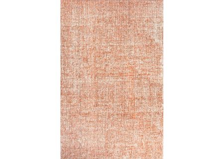 Jaipur Living Britta Collection Oland Raw Sienna Area Rug - BRT05-8X10