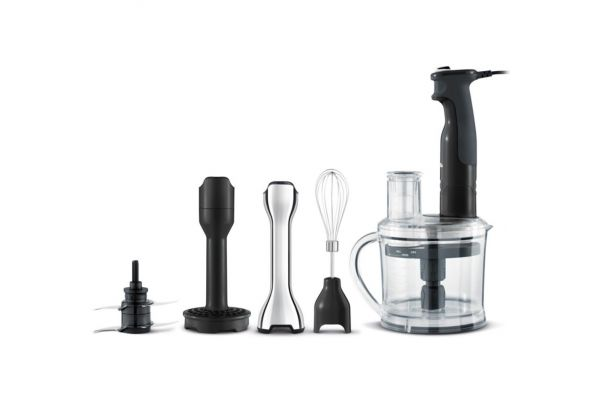 Large image of Breville The All in One Immersion Blender - BSB530XL