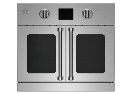 BlueStar - BSEWO30ECSD - Single Wall Ovens